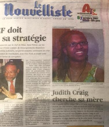 http://www.lenouvelliste.com/public/index.php/article/49375/judith-craig-cherche-sa-mere